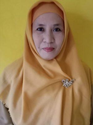 Ririn Nuryanti, SPd